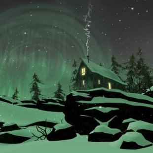 The Long Dark озарит Steam Early Access