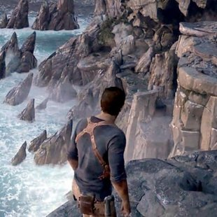 �������� ����������� ���� ������ Uncharted 4: A Thief