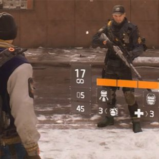 The Division: советы и хитрости