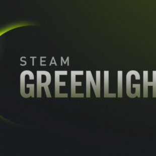 Steam Greenlight кончился