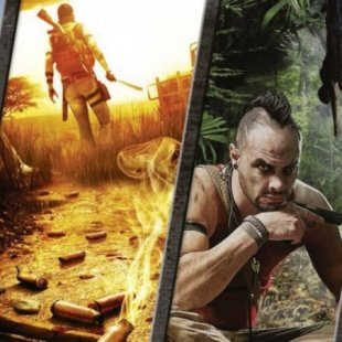 Far Cry: The Wild Expedition выйдет позже