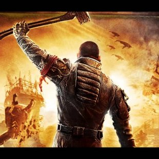 Red Faction: Guerrilla попрощалась с GFWL