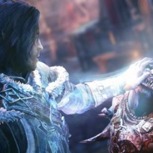 Вышло дополнение The Bright Lord для Middle-earth: Shadow of Mordor