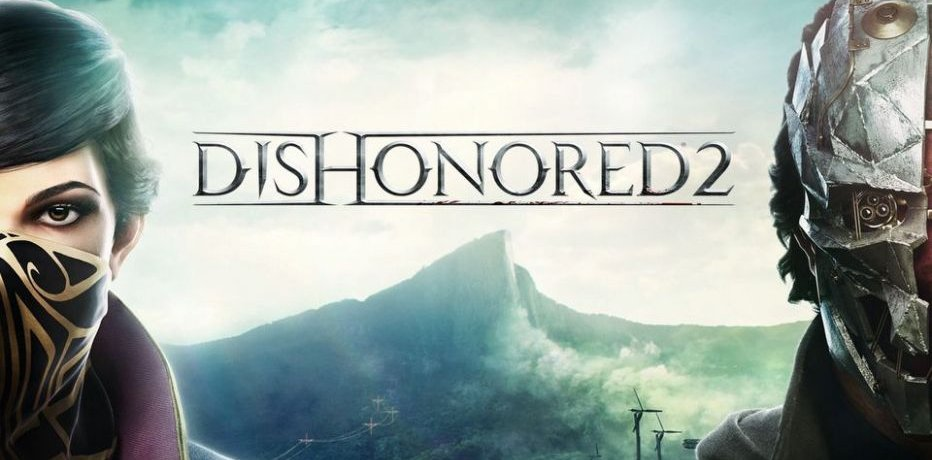 Первые фото Dishonored 2 collector