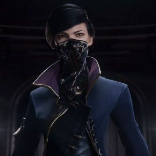 Е32015: Анонсы Dishonored 2 и Dishonored: Definitive Edition