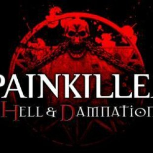 Коды к игре Painkiller: Hell