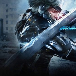 Дата релиза и системные требования Metal Gear Rising: Revengeance