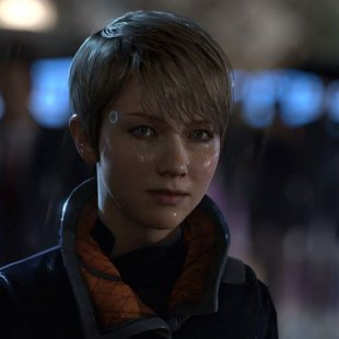 Quantic Dream анонсировала Detroit: Become Human