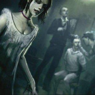 Vampire the masquerade bloodlines с кем заняться сексом