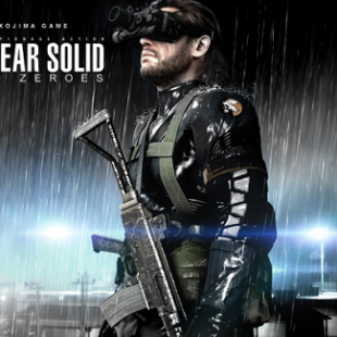 Дата выхода Metal Gear Solid: Ground Zeroes