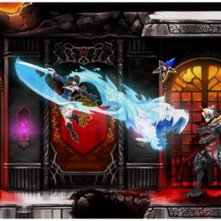 Bloodstained: Ritual of the Night – и зачем нам тот Wii U