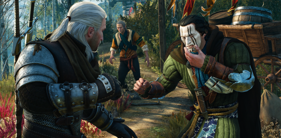 Дополнение Blood and Wine для The Witcher 3 выйдет в 2016 году