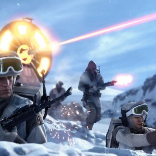 Превью Star Wars: Battlefront