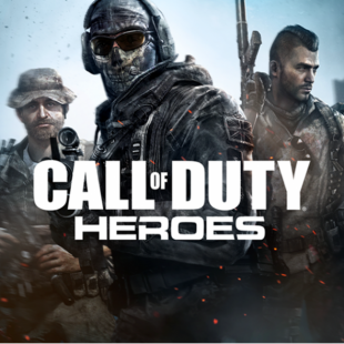 Activision представило Call of Duty: Heroes