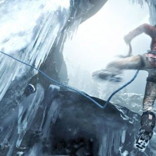 Дата релиза Rise of the Tomb Raider для PC и PS4