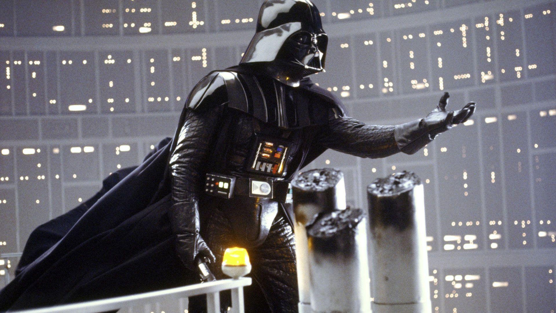 Если верить слухам, то Дарт Вейдер появится в спин-оффе «Звездных войн»