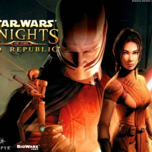 Star Wars: Knights of the Old Republic прибыла на Android